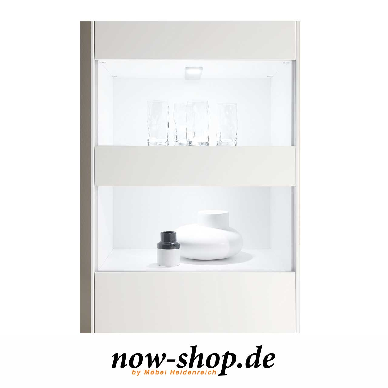 now by h lsta m bel kaufen easy vitrine now shop. Black Bedroom Furniture Sets. Home Design Ideas