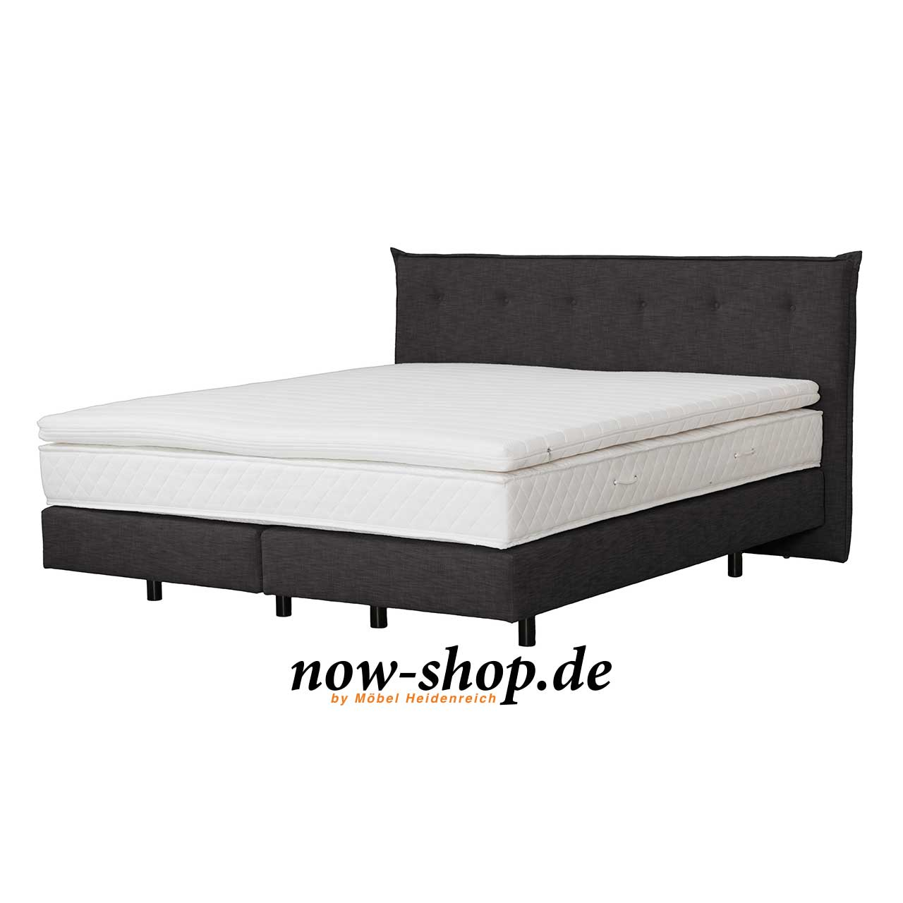 now by h lsta edition boxspring bett r104 finn 1. Black Bedroom Furniture Sets. Home Design Ideas