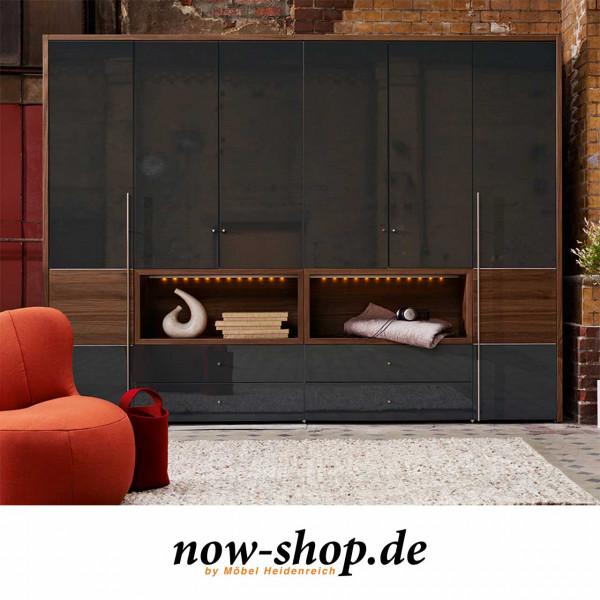 now! by hülsta - wardrobes / flexx Kleiderschrank