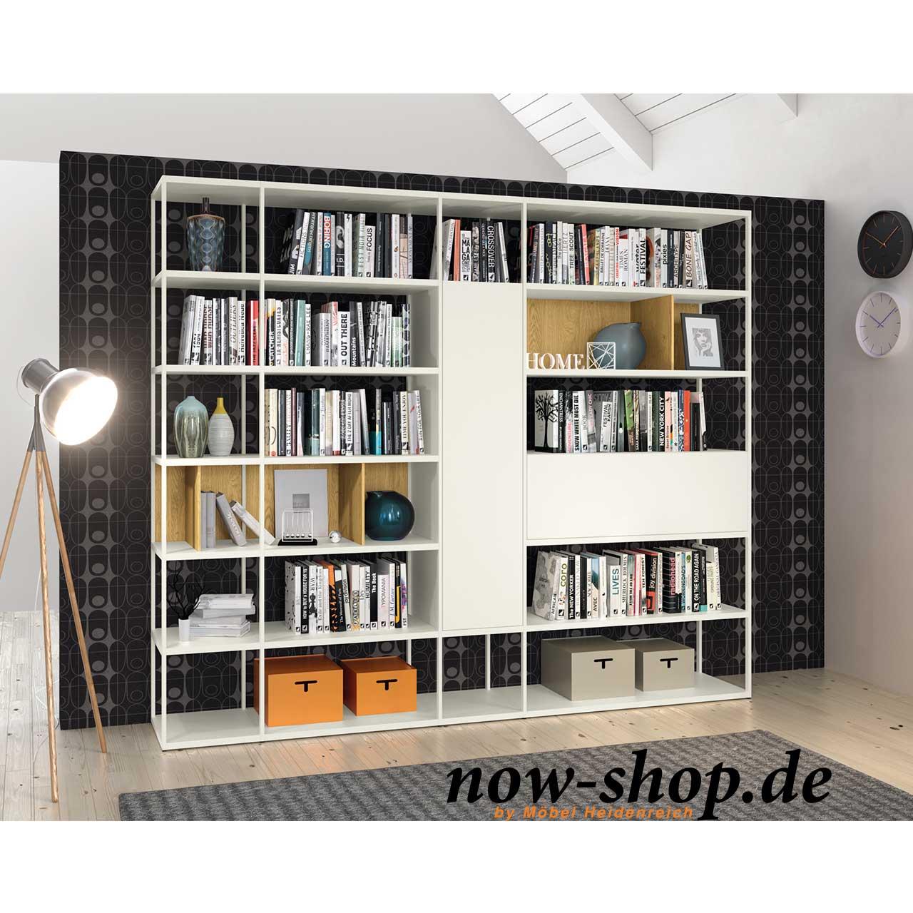 Now By Hülsta Vision Wohnwand Vk Wohnwände Wohnen Now Shop