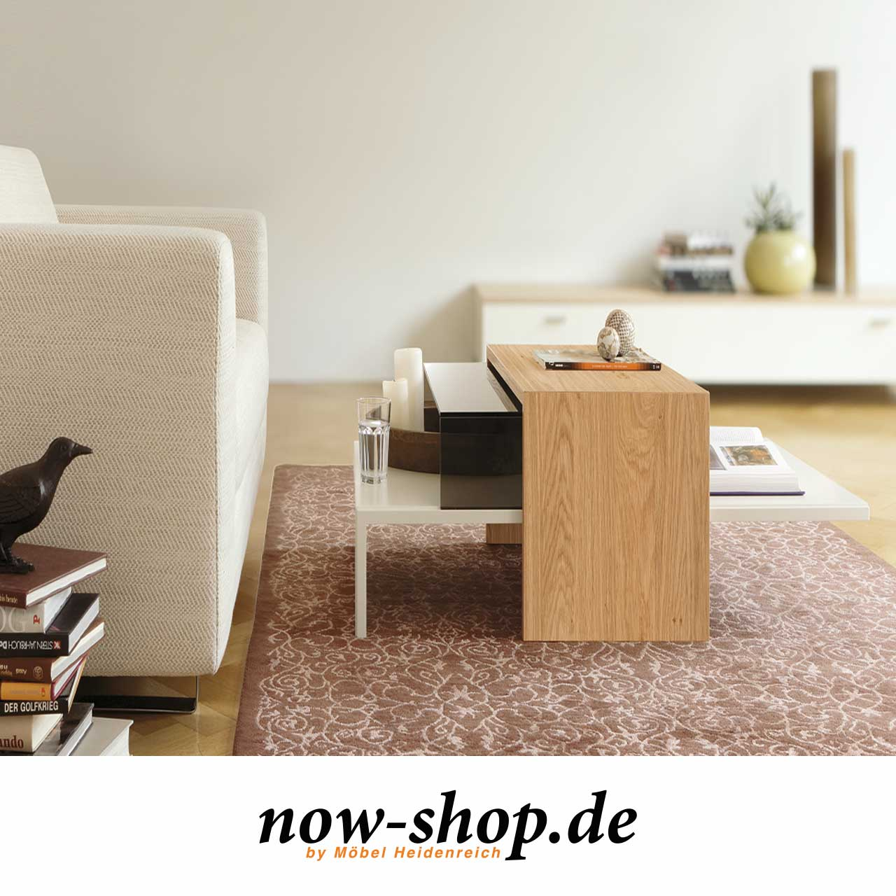 Now By Hülsta Coffe Table Couchtisch Ct 14 Now Shop