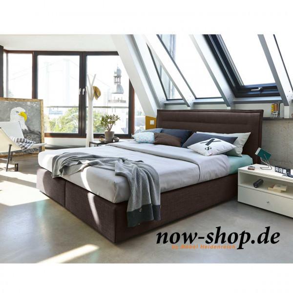 now! by hülsta - sleeping Bett | Betten | Schlafzimmer | now-shop