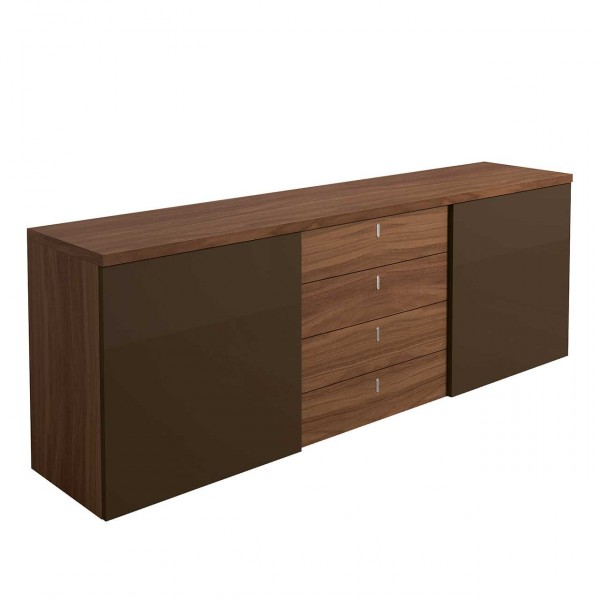 now by h lsta time sideboard now shop. Black Bedroom Furniture Sets. Home Design Ideas