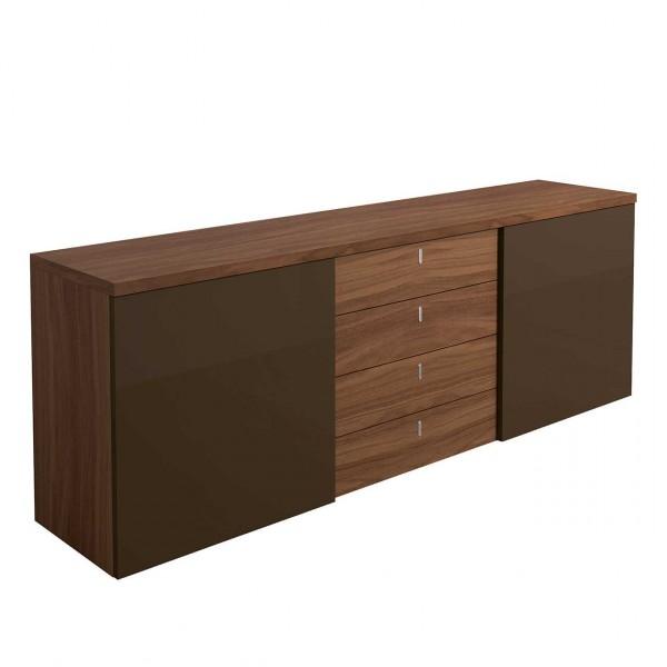 now by h lsta time sideboard now shop. Black Bedroom Furniture Sets. Home Design Ideas