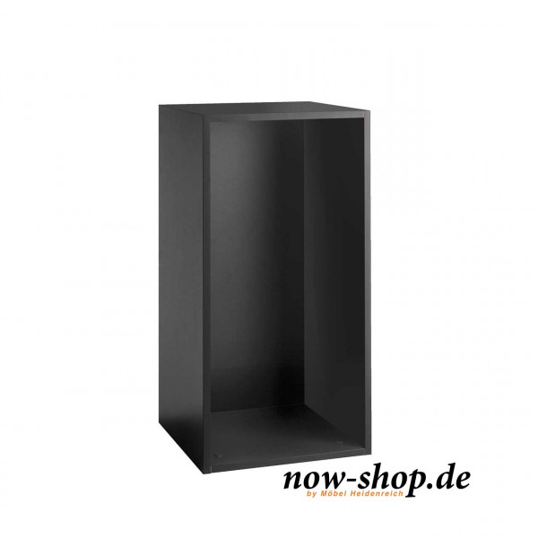now by h lsta to go box gro offen schiefergrau wandelemente wohnen now shop. Black Bedroom Furniture Sets. Home Design Ideas