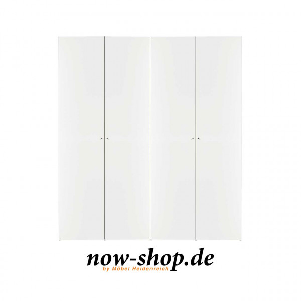 now by h lsta flexx kleiderschrank kleiderschr nke. Black Bedroom Furniture Sets. Home Design Ideas
