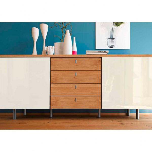 now by h lsta edelstahlf e now shop. Black Bedroom Furniture Sets. Home Design Ideas