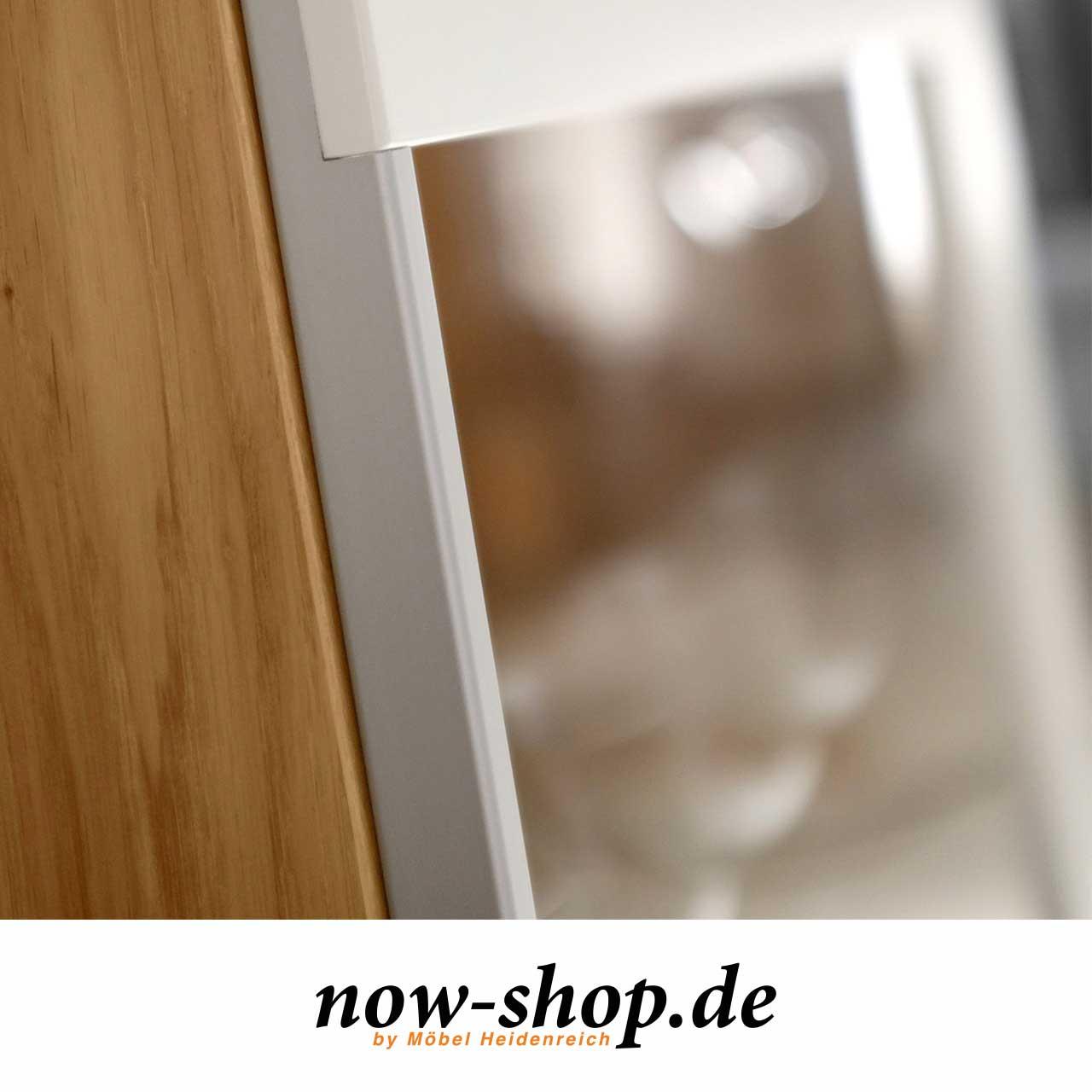 now by h lsta m bel kaufen time vitrine 8r now shop. Black Bedroom Furniture Sets. Home Design Ideas