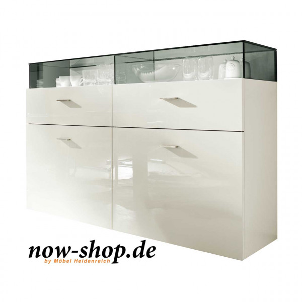 now by h lsta sideboard sideboards wohnen now shop. Black Bedroom Furniture Sets. Home Design Ideas