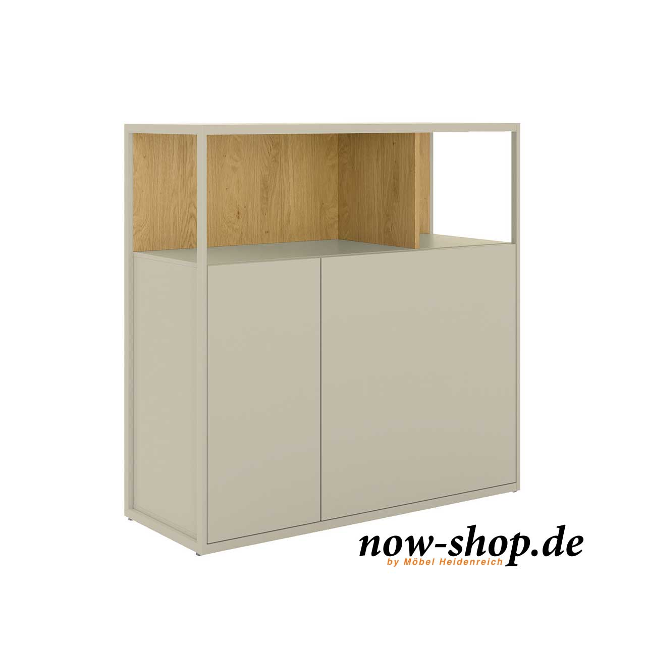 now by h lsta vision einzelm bel 6r 8r sideboards. Black Bedroom Furniture Sets. Home Design Ideas