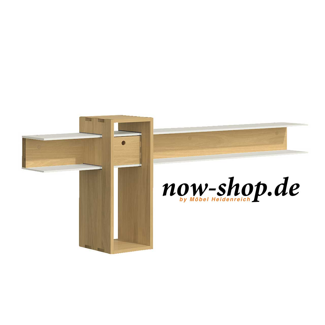 now by h lsta spin regalkombination regale wohnen now shop. Black Bedroom Furniture Sets. Home Design Ideas