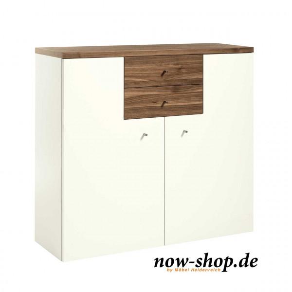 now by h lsta time sideboard schubladenschrank now shop. Black Bedroom Furniture Sets. Home Design Ideas