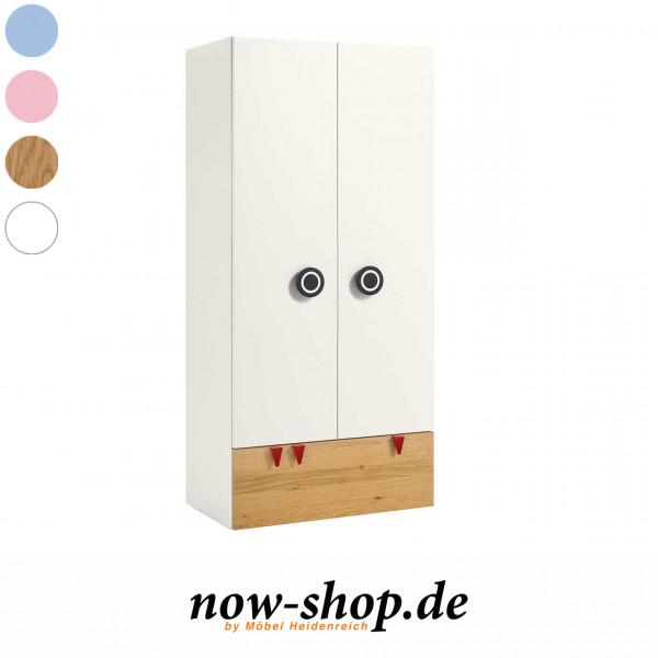 now by h lsta m bel kaufen minimo kleiderschrank. Black Bedroom Furniture Sets. Home Design Ideas