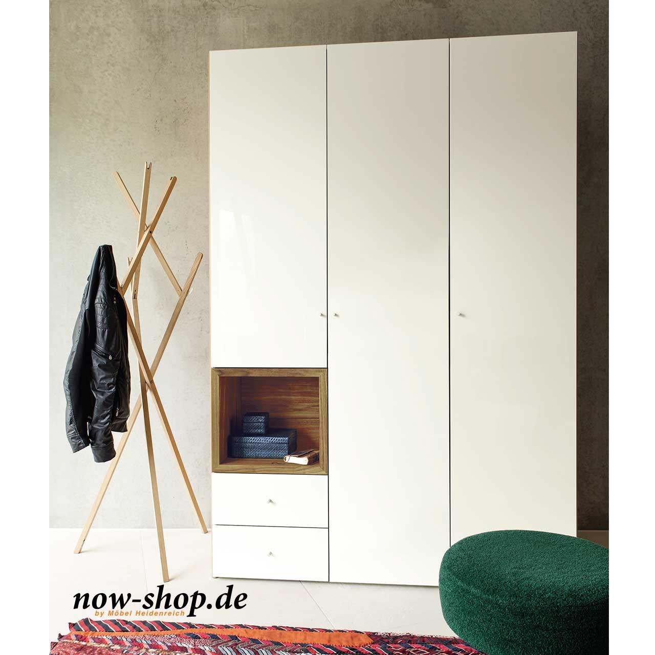 Hülsta now! Flexx Kleiderschrank | now-shop
