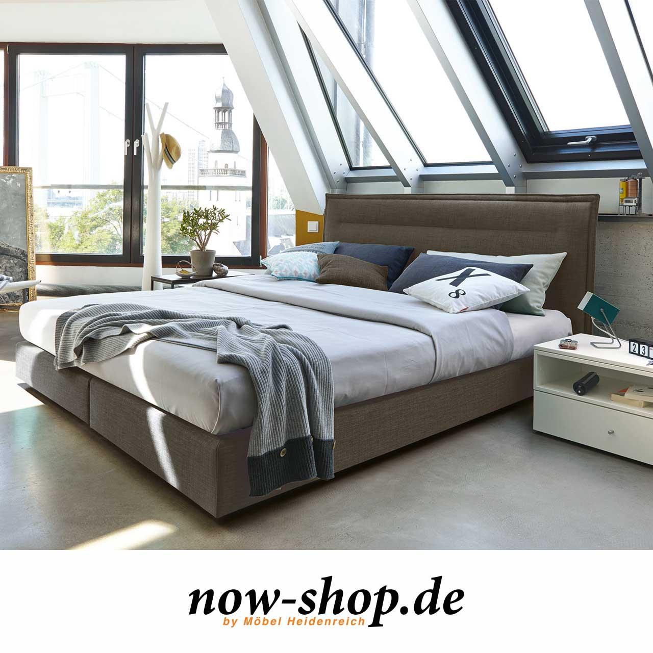 Now By Hülsta Boxspringbett C Now Shop