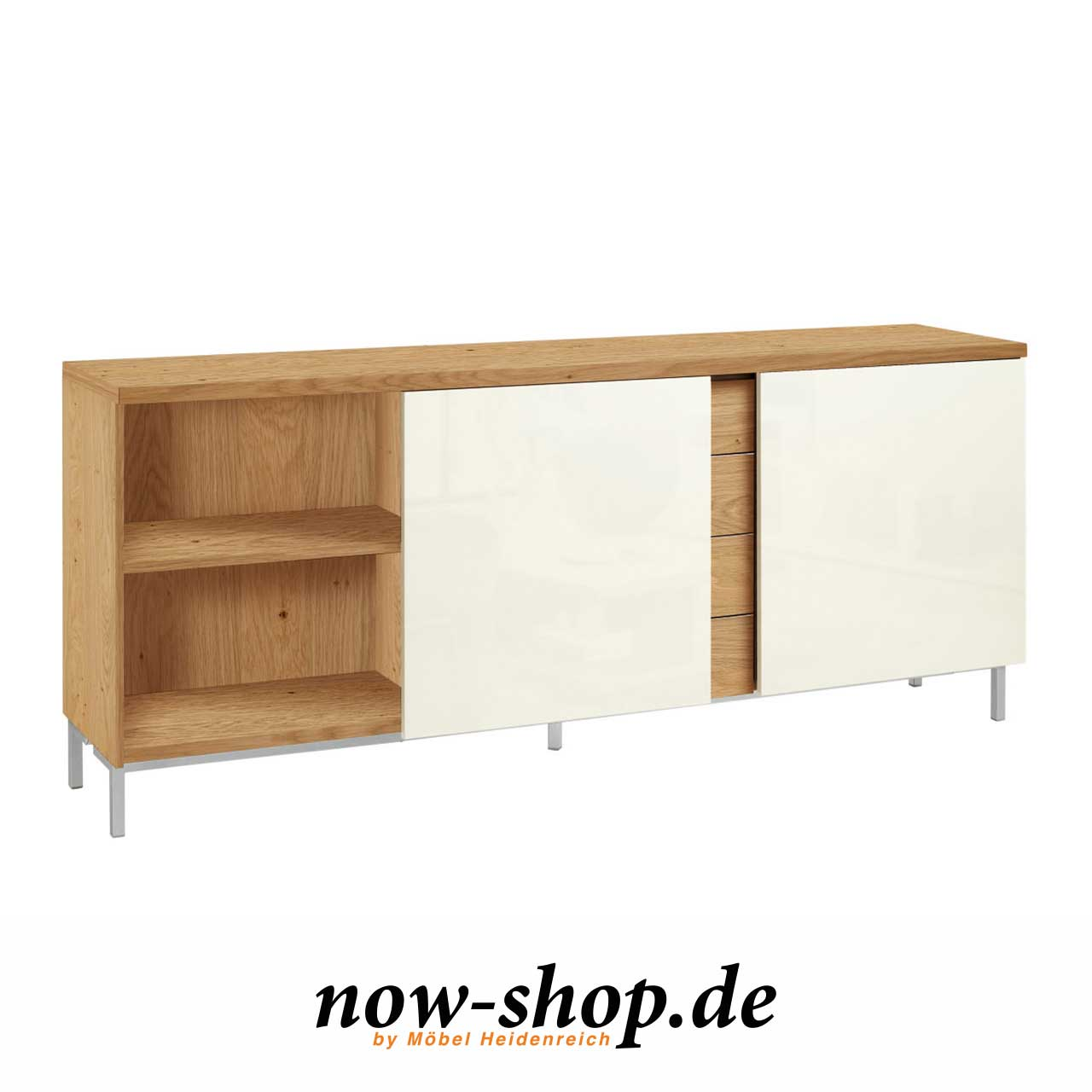 Now By Hülsta Time Sideboard 4340
